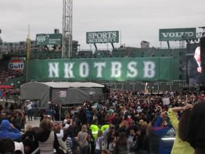 NKOTBSB Day