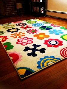 I love rug