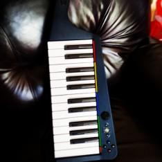 Keytar!